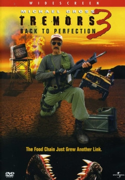 Tremors 3: Back To Perfection (DVD)