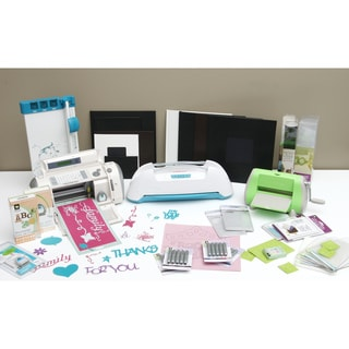 Cricut Machines Mega Bundle Pack