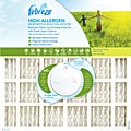 Febreze 20 x 25 x 1 High Allergen Electrostatic Air Filter