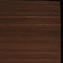 Asian Handwoven Beige Bamboo Accent Rug (1'8