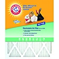 Arm & Hammer 16 x 25 x 1 Pet Fresh Pet Protection Air Filter