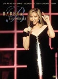 Barbra: The Concert Live at the MGM Grand: December 31,1993/January 1,1994 (DVD)