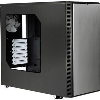 Fractal Design Define R4 Titanium Grey w/ Window Computer Case