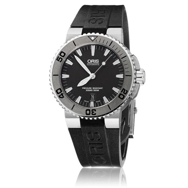 Oris Men's Aquis Automatic Watch
