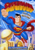 Superman: Last Son of Krypton (DVD)