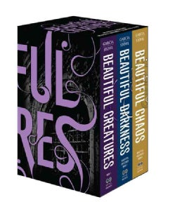 The Beautiful Creatures Collection: Beautiful Creatures/ Beautiful Darkness/ Beautiful Chaos (Paperback)