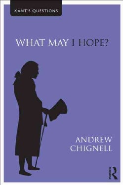 What May I Hope? (Paperback)
