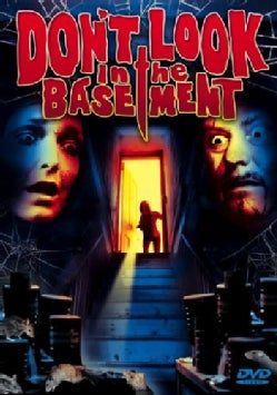 Don't Look In The Basement (DVD)