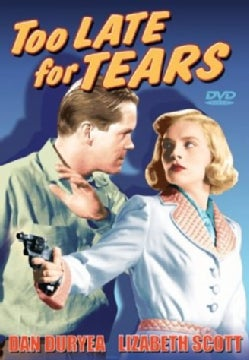 Too Late For Tears (DVD)