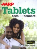 AARP Tablets: Tech to Connect (Hardcover)