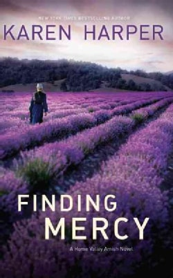 Finding Mercy (Hardcover)