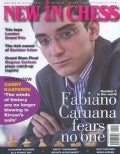 New in Chess 2012, Issue 8 (Paperback)