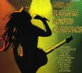 Various - Great Reggae Roots Classics