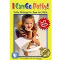 I Can Go Potty (DVD)