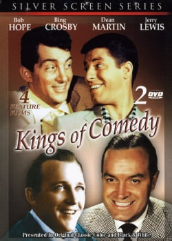 Bob Hope/Bing Crosby/Dean Martin/Jerry Lewis (DVD)