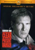 Clear and Present Danger (DVD)