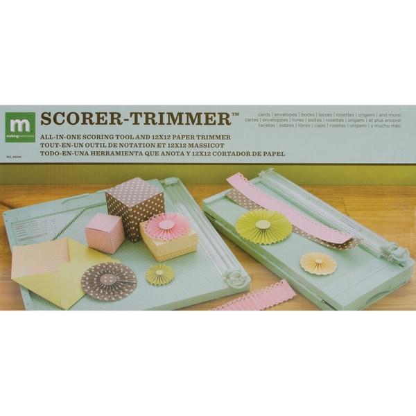 Scorer Trimmer-