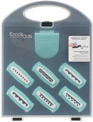 Knockout Border Punch Value Kit-
