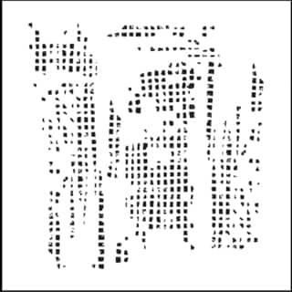 "Crafter's Workshop Templates 12""X12""-Tile Texture"