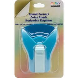 Corner Punch-Rounded