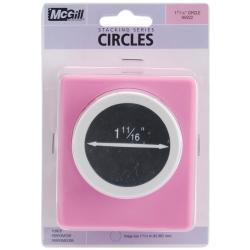 """Stacking Punch 1-11/16""""-Circle"""