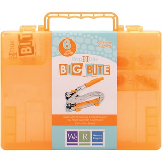 Crop-A-Dile II Big Bite Carrying Case