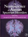 The Neuroscience of Autism Spectrum Disorders (Hardcover)
