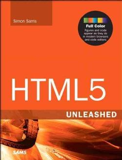 HTML5 Unleashed