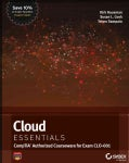 Cloud Essentials: CompTIA Authorized Courseware for Exam CLO-001 (Paperback)