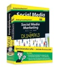 Social Media Marketing All-in-One for Dummies Bundle