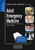 Adult Emergency Medicine (Paperback)
