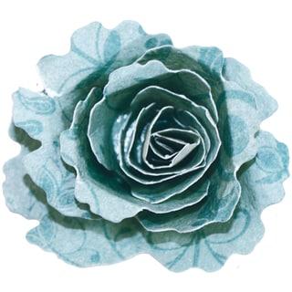 Spellbinders Shapeabilities 'Spiral Blossom 1' Plastic Cutting Die
