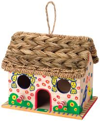 Home Tweet Home Birdhouse Kit-