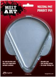 Melt Art Project Pan-
