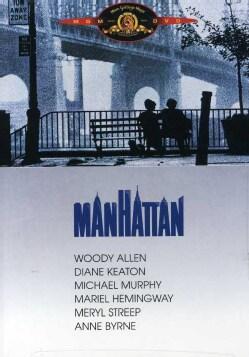 Manhattan (DVD)