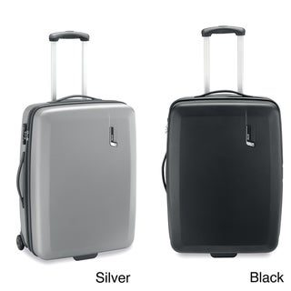 Antler Novanta 22-inch Hardside Carry-on Luggage Upright