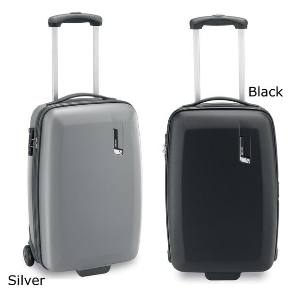 Antler Novanta 26-inch Upright Hard-side Exterior Wheeled Luggage
