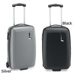 Antler Novanta 26-inch Upright Hard-side Exterior Wheeled Luggage