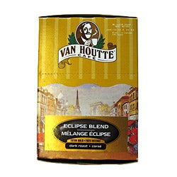 Van Houtte Cafe Eclipse Coffee K-Cups for Keurig Brewers