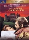 Lion In Winter (DVD)