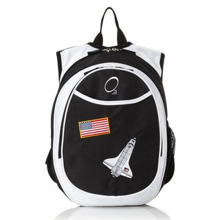 Obersee Kids Pre-School All-In-One Space Backpack With Cooler