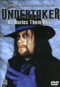 Undertaker: He Buries Them Alive (DVD)