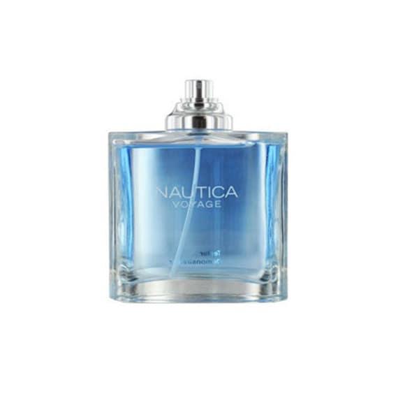 Nautica 'Voyage' Men's 1.7-ounce Eau de Toilette Spray (Tester)