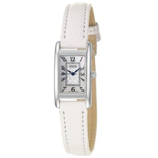 Coach Women's 'Lexington' Stainless Steel Watch