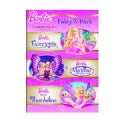 Barbie Fairy (DVD)