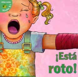 �Esta roto! / It's Broken! (Paperback)