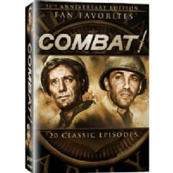Combat!: Fan Favorites (50th Anniversary) (DVD)