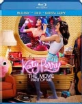 Katy Perry The Movie: Part Of Me (Blu-ray/DVD)