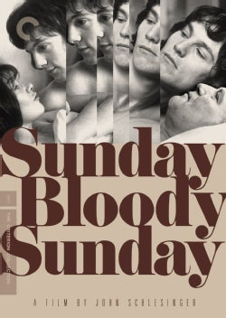 Sunday Bloody Sunday (DVD)