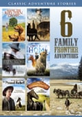 6-Film Family Frontier Adventures (DVD)